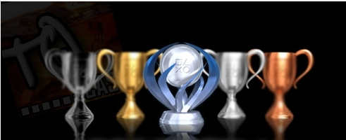 Free PS3 Trophy Banner.jpg phone wallpaper by sillysilverbar