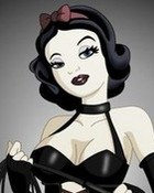 Dominatrix Snow White