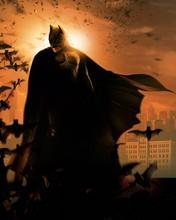 Free Batman phone wallpaper by ace1500