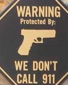 We Don't Cal 911