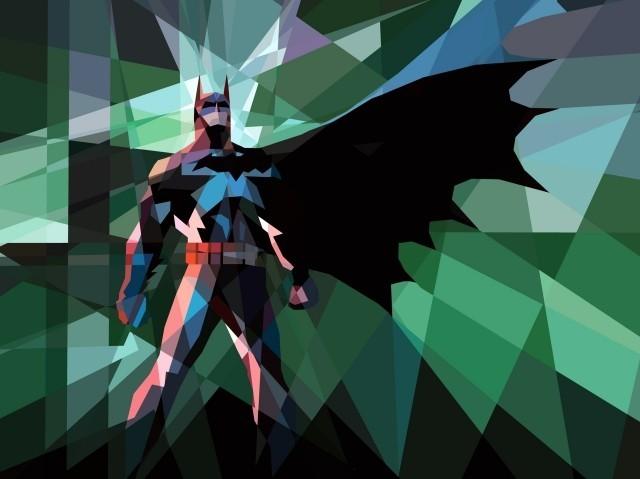Free Batman phone wallpaper by itachi15