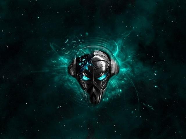 Free Alien phone wallpaper by itachi15