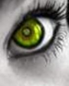Green eye.jpg wallpaper 1