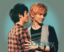 Free JongKey phone wallpaper by almightylocket1001