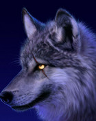 Epic Wolf