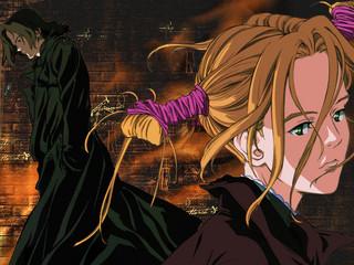 Free witch hunter robin phone wallpaper by kariyu02