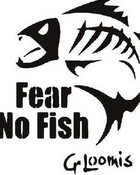 G Loomis Fear No Fish