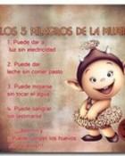 5 milagros