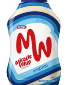 Kraft Miracle Whip It Is So Good On Sandwiches