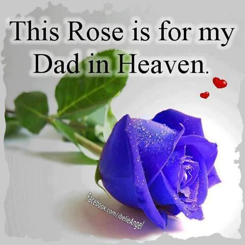 Free Dad in Heaven.jpg phone wallpaper by twifranny