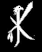 Kanati Clothing Co. K Logo