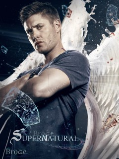 Free supernatural.jpg phone wallpaper by twifranny