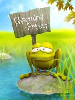 Free prince charming.jpg phone wallpaper by twifranny