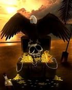 treasure-chest-eagle.jpg wallpaper 1