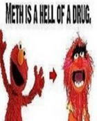 Elmo Before & After