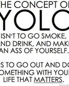 The Concept of YOLO