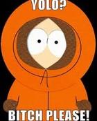 Kenny YOLO