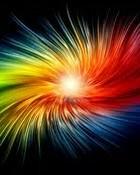 Rainbow Spirls