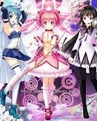 Anime Girls wallpaper 1