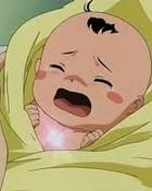 Baby Kagome
