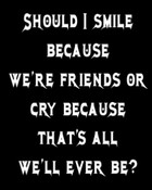 Friends-smile or cry.jpg