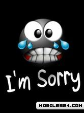 Free Im Sorry.jpg phone wallpaper by twifranny