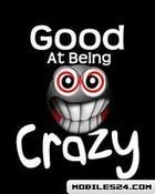 Being Crazy.jpg