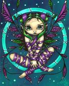 fairy ribbon