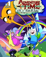 Free adventure time phone wallpaper by erica5366