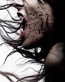 Free Blood Lust phone wallpaper by drew95