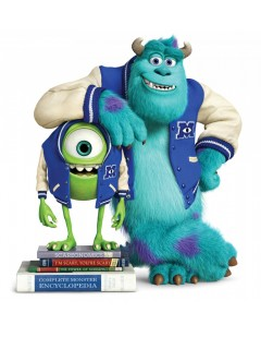 Free monsters,inc.university.jpg phone wallpaper by twifranny