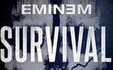 Free Eminem Survival phone wallpaper by IMJ99