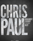 Doughboyz Cashout - Chris Paul ft. Young Jeezy  wallpaper 1