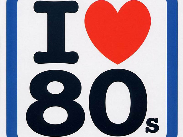 Free I love the 80s phone wallpaper by erikap8383