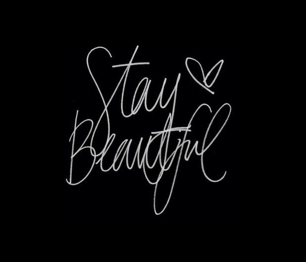 Free Stay beautifull.jpg phone wallpaper by nutzie