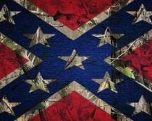 Free Rebel Flag phone wallpaper by OrissaNaria