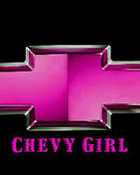 Chevy Girl