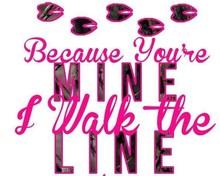 Free I walk the line2 phone wallpaper by OrissaNaria