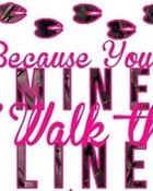 I walk the line2 wallpaper 1