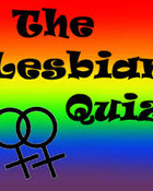 The Lesbian Quiz