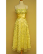 beautiful-yellow-tulle-dress-80s-does-50s-prom-dress-pinup.jpg wallpaper 1