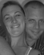 Me and My hubby!!!