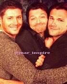 loving supernatural