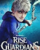 Jack Frost- Rise Of The Guardians Promo Poster wallpaper 1