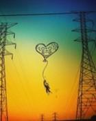 Jason Reeves- Lovesick Sunset wallpaper 1