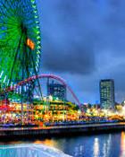 Japanese Fair