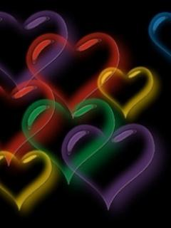 Free Hearts.jpg phone wallpaper by twifranny