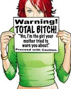 total b your mom warned you.jpg wallpaper 1