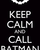 Keep Calm wallpaper 1