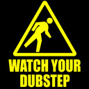 Free watch your dubstep phone wallpaper by drew86